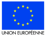 Drapeau Union Europeenne